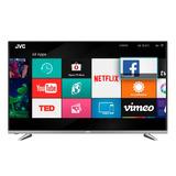 Smart Tv Led 43 Fhd Jvc Lt43da770
