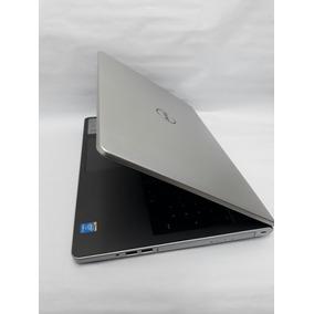 Laptop Dell Inspiron 15 5000 Series Tipo Ejecutivo