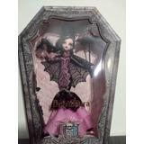 Monster High Draculaura Colección