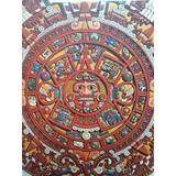 Cuadro De Calendario Maya