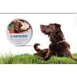 Seresto Collar Para Perro Mayor De 8 Kg Con Regalo