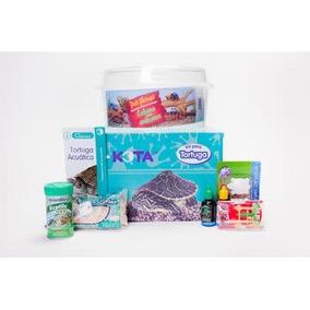 Accesorio Para Tortuga, Kit Todo P/ Tortuga, + Kota
