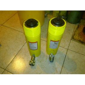 Cilindro Piston Hidraulico Enerpac 25 Toneladas Rc256