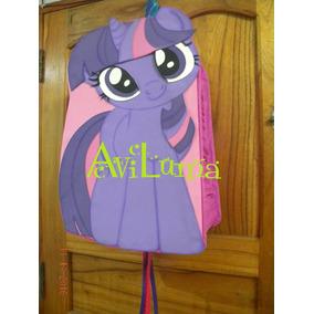 Piñata Twilight Sparkle Rainbow Dash My Little Pony