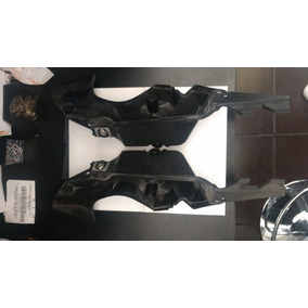 Brackets De Cuadro, Yamaha R1 2009-2014