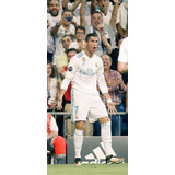 Conjunto Del Real Madrid 2017/2018. Niños. Ronaldo. Original