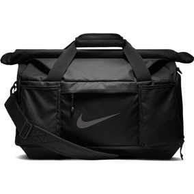 Mala Nike Vapor Speed Média Preto Original + Nfe