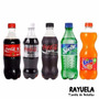 Coca Cola Pet 600 Cc Reparto Martinez- San Isidro!!!