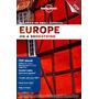 * Europa Para Mochileros* (europe) Lonely Planet Ingles Digi