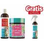 Compre O Kit Leave In Bom Dia + Gelatina Ganhe Água Termal