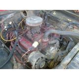Motor Dodge 318 Completo Y Funcionando