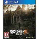 Resident Evil 7 Biohazard Ps4 Digital Juga Con Tu Usuario!
