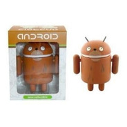 Android Café Bear Figura Coleccionable Big Box Edition