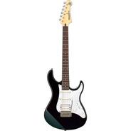 Guitarra Yamaha Pacifica Pac012bl Pac012 Black Libertella