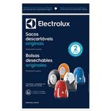 Paquete Bolsa X 3 Unidades Para Aspiradora Listo Electrolux
