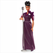 Barbie Collector Ella Fitzgerald Melhor Preço Sj
