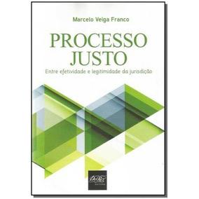 Processo Justo,franco, Marcelo Veiga