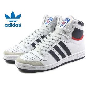 Zapatillas Botitas adidas Originals Top Ten Hi Envio Gratis