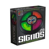 Juego Signos 2.0 De La Memoria, Som. Simon Orig. Top Toys