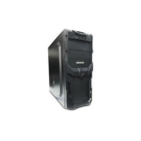 Gabinete Gamer Pc Atx & Micro Atx Fuente De Poder 600w Naceb