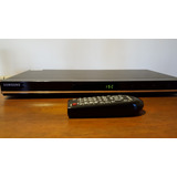 Reproductor Dvd Samsung C550
