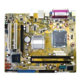 Placa Mae Ddr2, 775 Ipm45 Pcware (nova, Cx Original!!!)