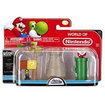 Ruz Play Set Infantil Mario Bros G ¡sólo En Gamers!