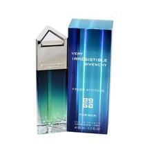 Perfume Very Irresistible Fresh Attitude Por Givenchy Para