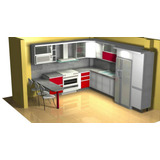 Muebles, Closet, Cocinass, Madera Moderna Fabricantes