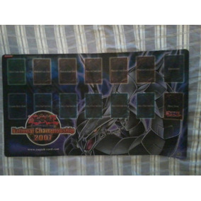 Playmat Yugioh Cyber Dragon Original Da Konami