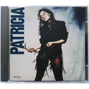 Cd Patricia Marx - Incertezas (1991)