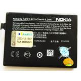 Bateria Nokia Lumia 930 Original Nokia Bv-5qw Pronta Entrega