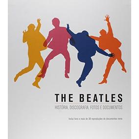 The Beatles História Discografia Fotos E Documentos De Publi