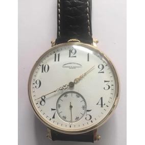 Vacheron& Constantin Chronometre Royal Transformado.