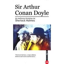 As Melhores Histórias De Sherlock Holmes - Novo