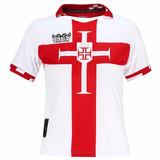Camisa Penalty Cavalera Vasco Iii Feminina