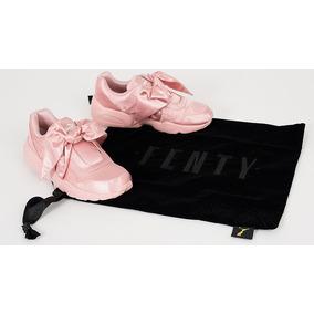 zapatillas puma para mujer con plataforma