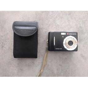 Cámara Digital 12 Mp Agfa Photo Compact 102
