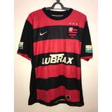0e67dd3036 Camisa Oficial Flamengo Autografado Por Zico - Futebol no Mercado ...