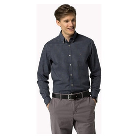 Camisa Tommy Hilfiger. Talla Medium.