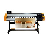 Impresora Gigantografía Ecosolvente Ejet 1601sw Epson Dx5