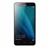 Huawei G Play Blanco 4g 8gb 13mpx 5.5 + Sim Claro Prepago