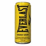 Everlast Energy Drink 250cc Nuevo! Unico En El Mercado