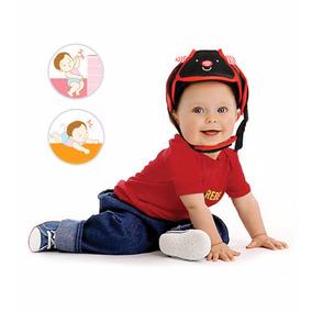 Casco Protector Contra Golpes Para Bebe Gateador O Pasitos
