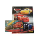Album Completo Cars 3 - Figuritas Panini