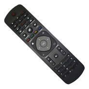 Control Remoto 32phg5102/77 Con Netflix Para Tv Philips