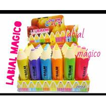 Brillo Labial Crayon Mágico Dream Crayons