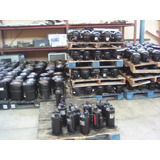 Compresor De Nevera Importado ) 1/3 1/4 1/5 1/6 Con Garantia