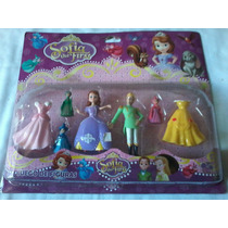 Set De Princesa Sofia Soms Tienda