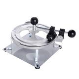 Máquina Seladora De Marmitex Alumínio 599-57 Anodilar